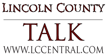 Lincoln County Talk: Episode 1