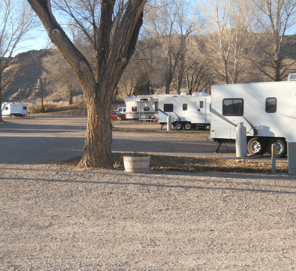 Young RV Park