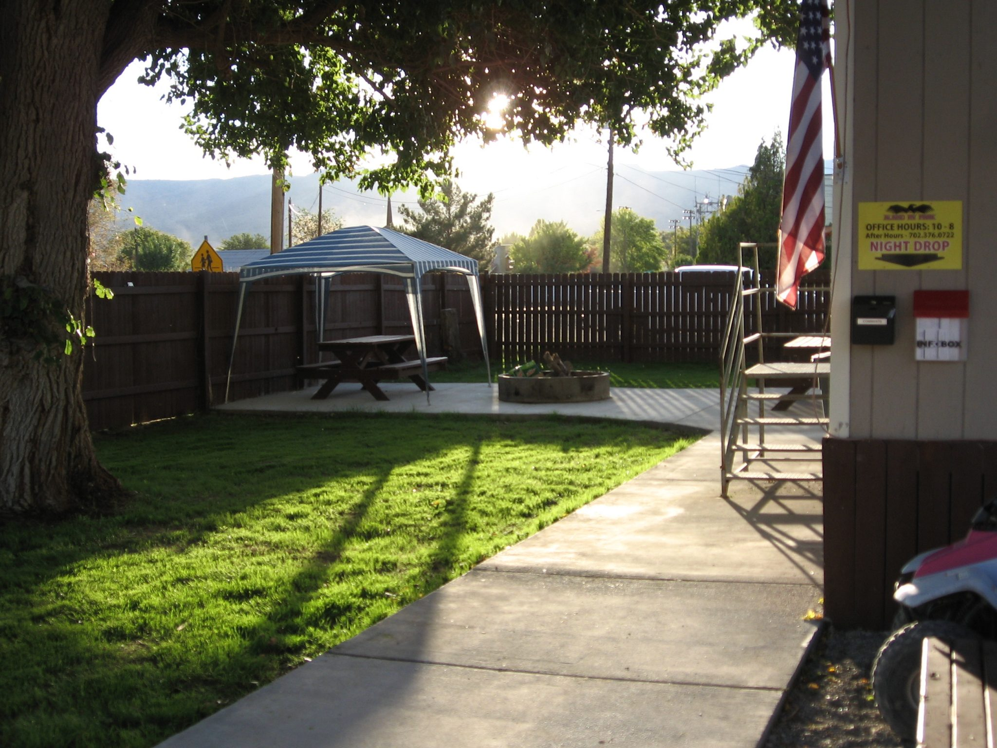 How to Build RV Parks