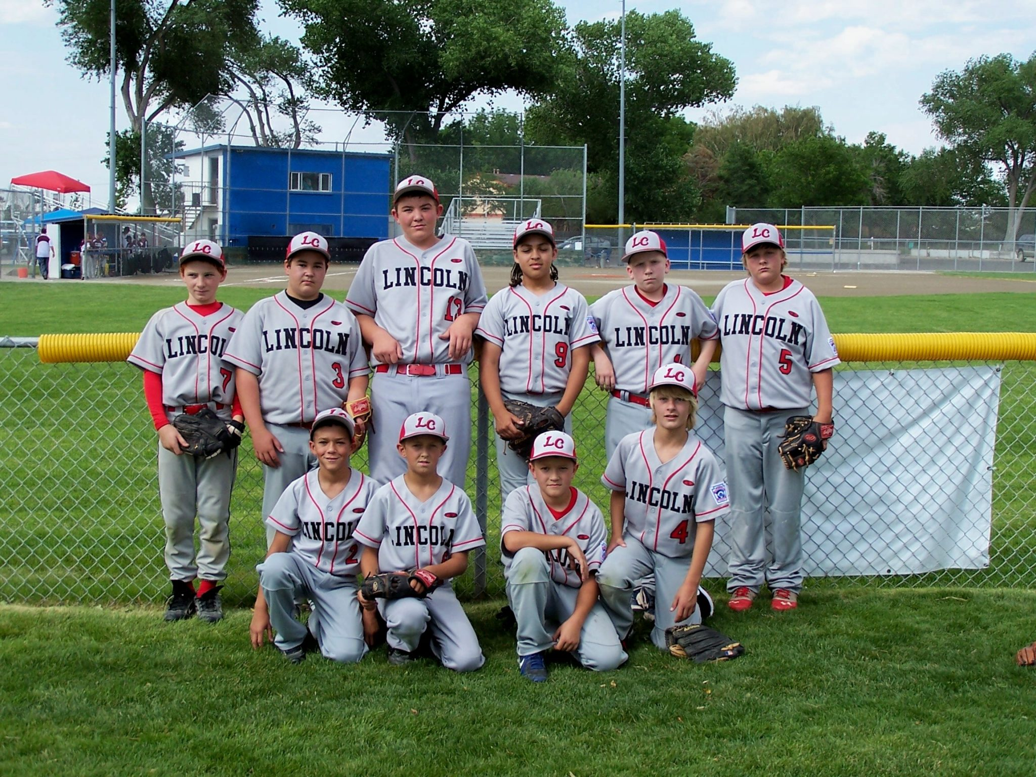 Little League All-Stars place fourth