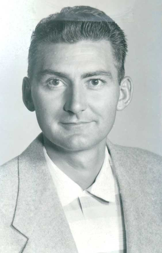 Clark Elbert Jackson