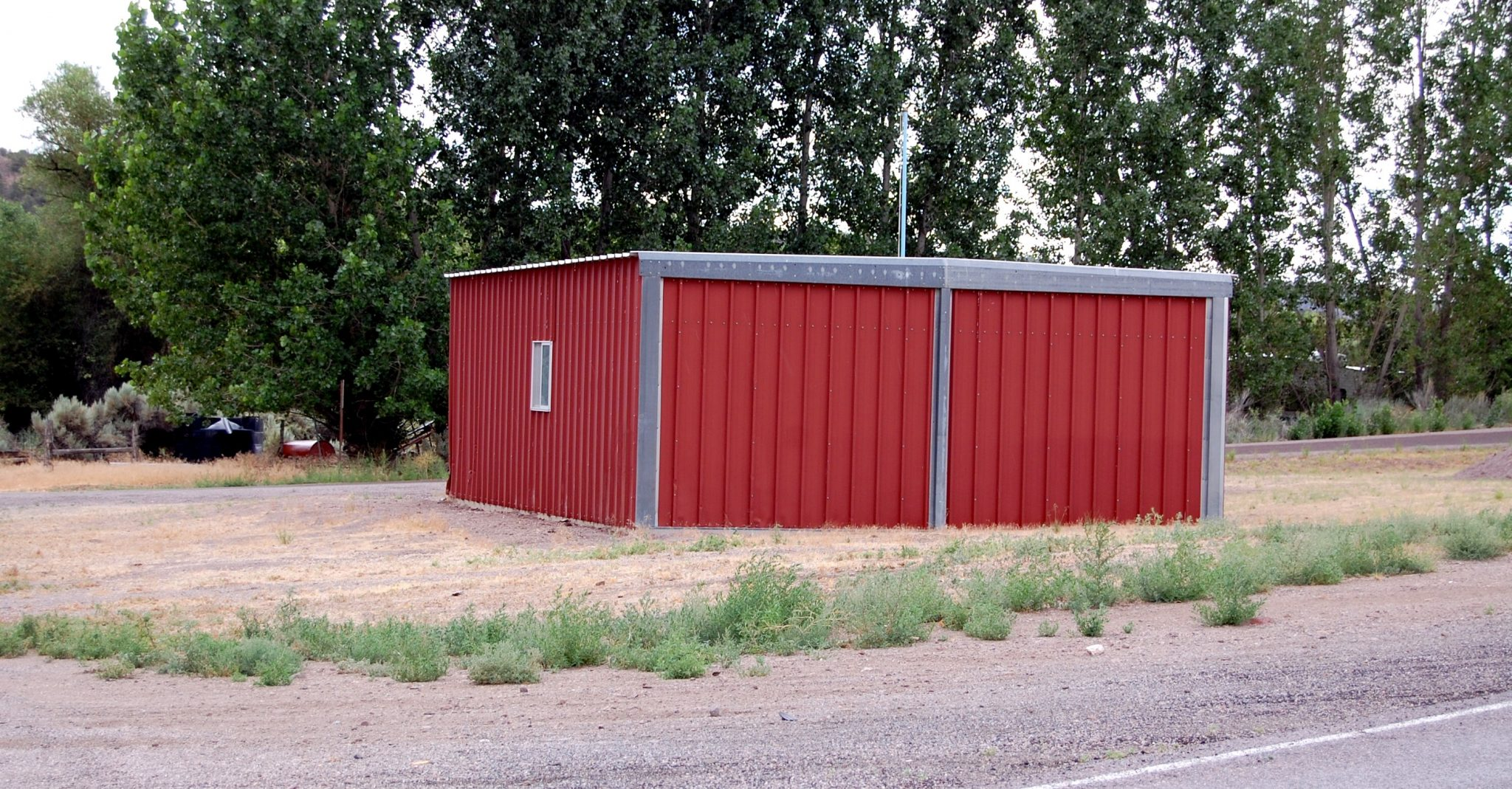 Additional Eagle Valley fire house in the works