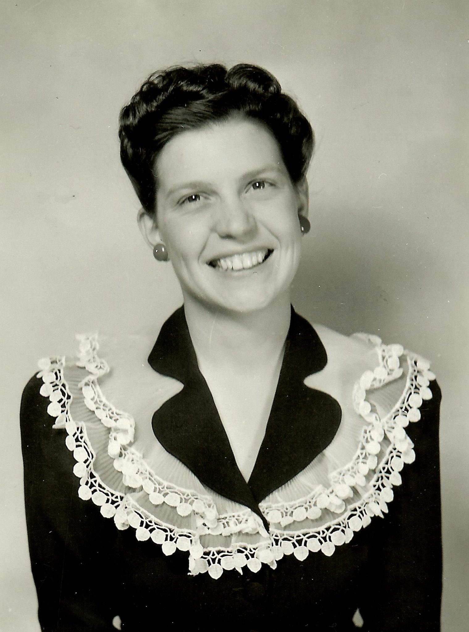 Helen Wadsworth O'Connor