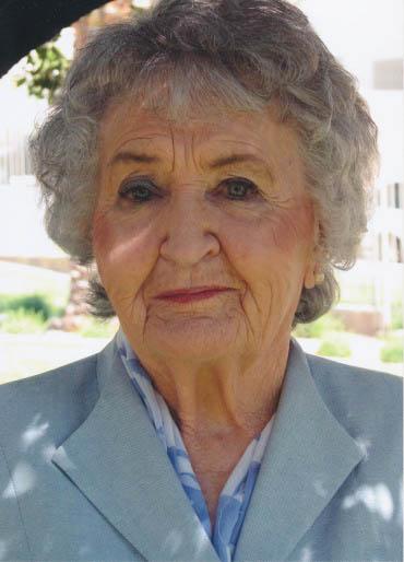 Local pioneer passes away