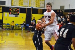 Lincoln County High School Lynx boys and girls basketball teams traveled to Hawthorne last weekend for the Serpent Classic.