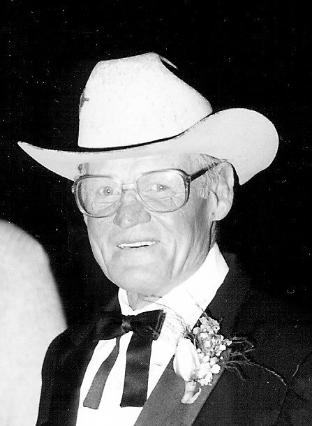 James Rodger Medlin, Jr.