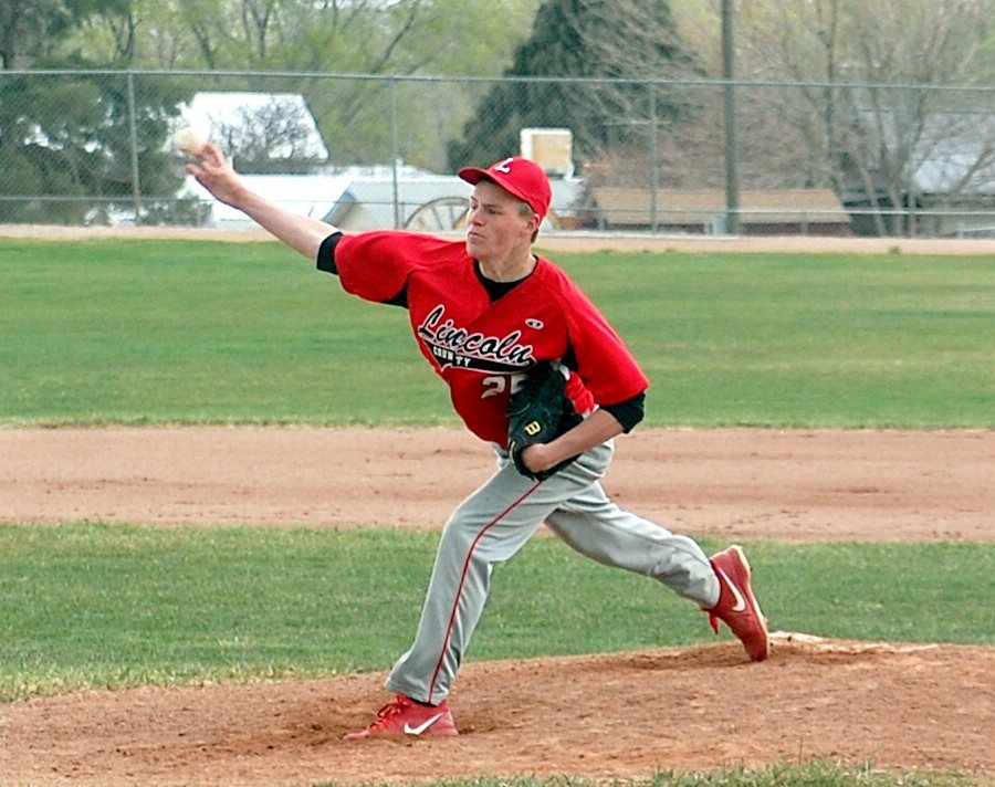 Triple play propels Lincoln County to win