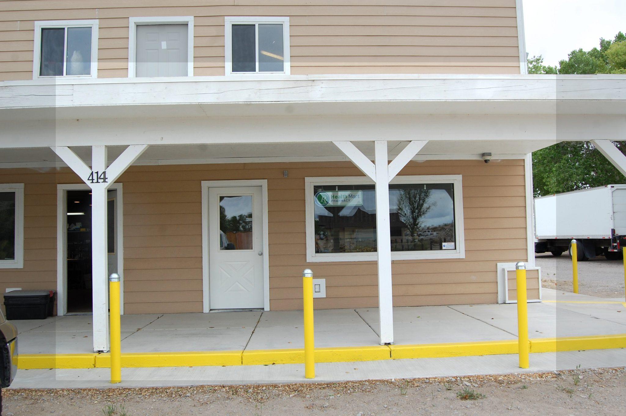 New Alamo pharmacy scheduled to open June 2