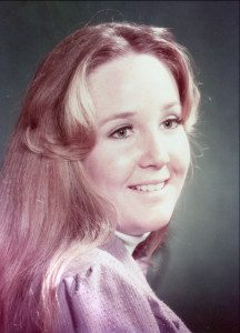 Betty Jo Jarvis, age 60, died Wednesday, April 30, at her daughter's home in Hiko, Nev. She was born Feb. 17, 1954 in Caliente, to Thomas Worth and Lois Ellen (Walch) Steele. On March 7, 1981 she