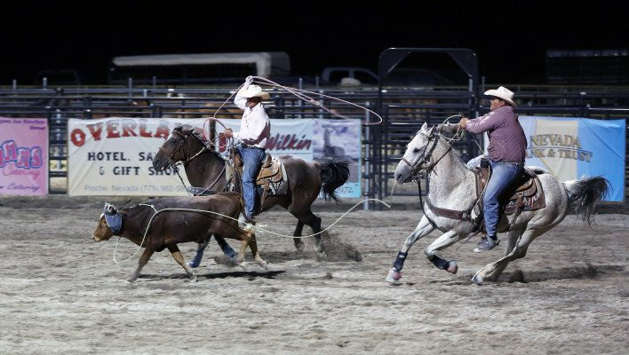 The annual fair and rodeo in the county presented a fantastic show to attendees. Kicking off Thursday evening was award-winning