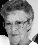Nadine Carlson
