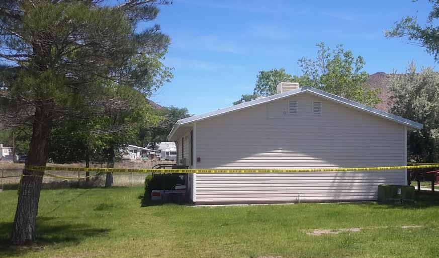 Caliente homicide victim identified