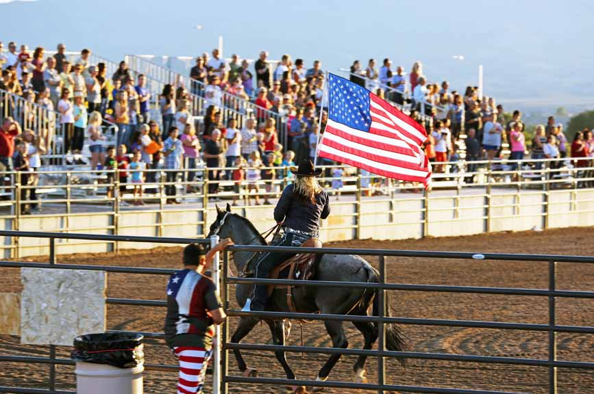 New events on tap for annual fair in Panaca
