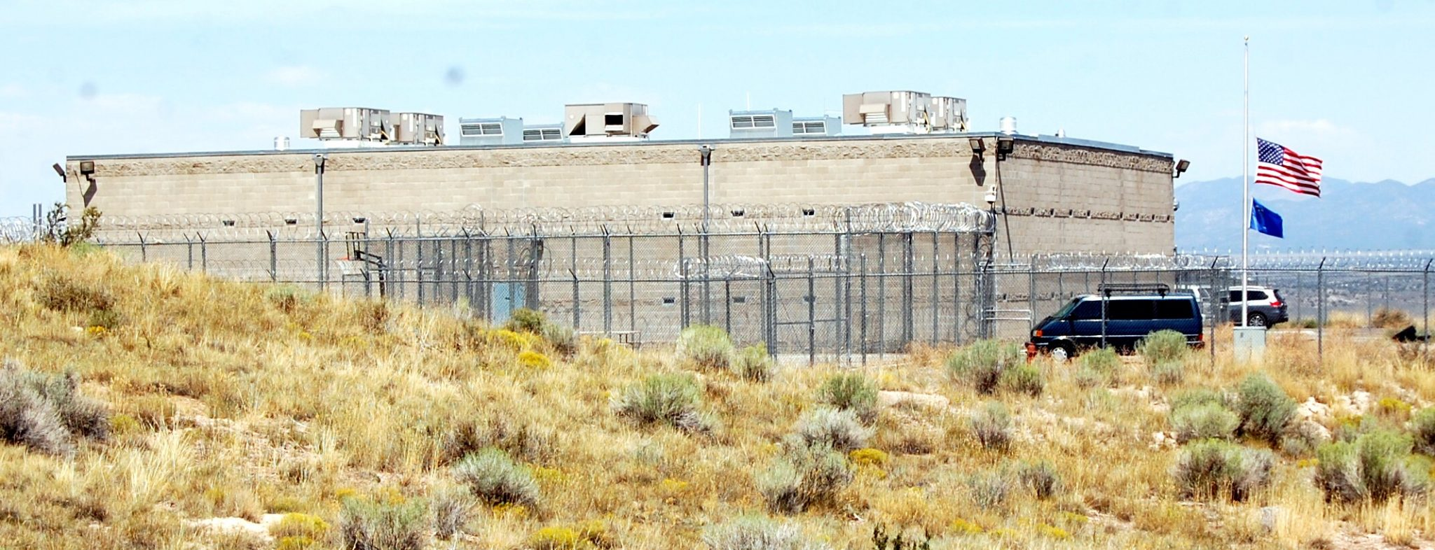 More women inmates creating expansion need