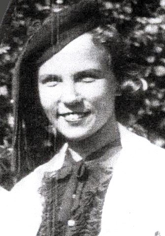 Dorothea Mae Fullam Rowe