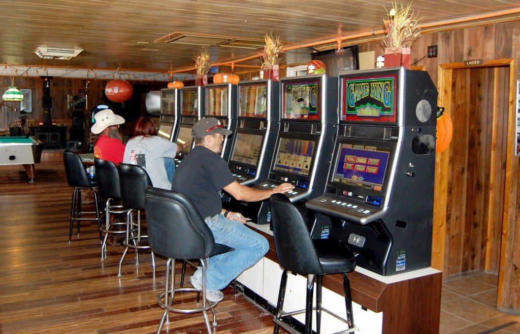 Gambling wilkes barre pa