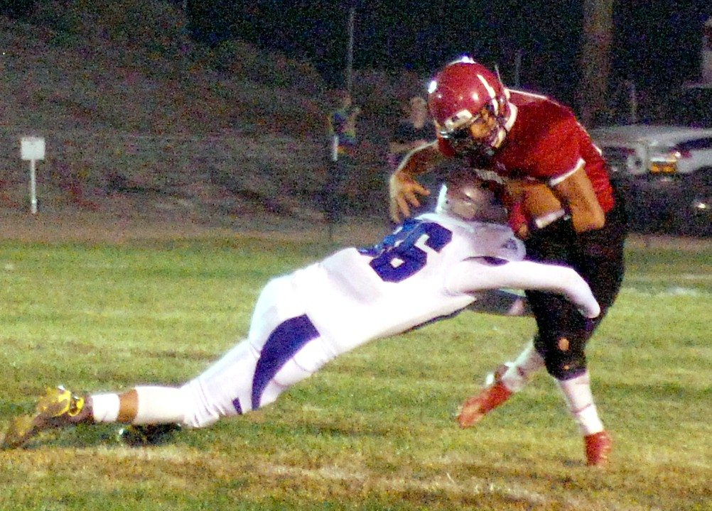 Pahranagat tops Tonopah to open conference play