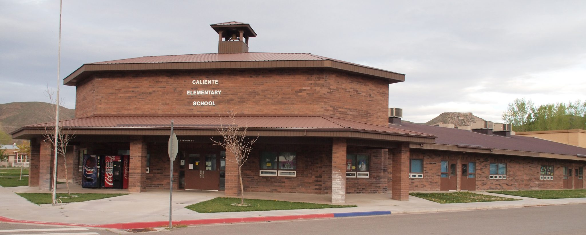 Caliente Elementary School removed from state watch list
