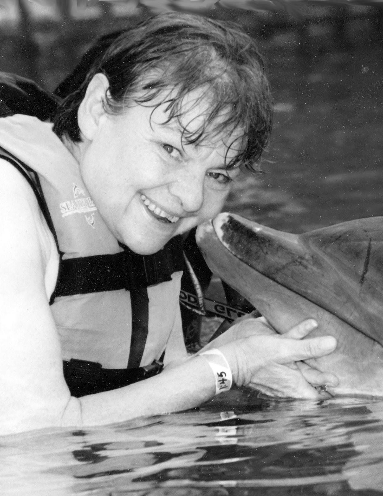 Deborah Kay Hastings