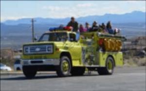 Pioche Volunteer Fire Department