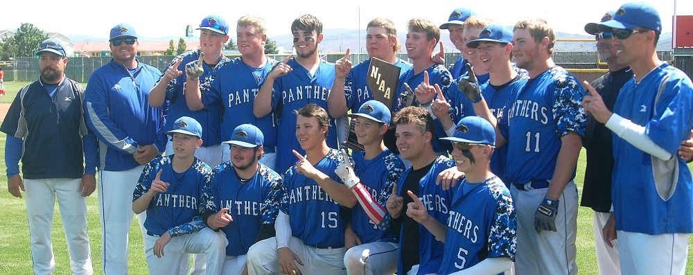 Panther boys win state title