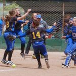 PVHS softball wins fourth straight title