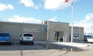 Dave Maxwell - The Lincoln County Detention Center will soon be losing overflow inmates from Clark County
