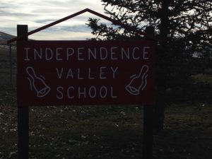 Independence Valley School