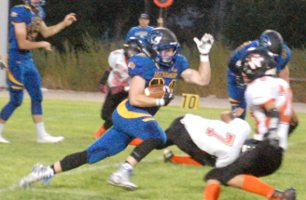 Panthers Set New Record with 94th Straight Win