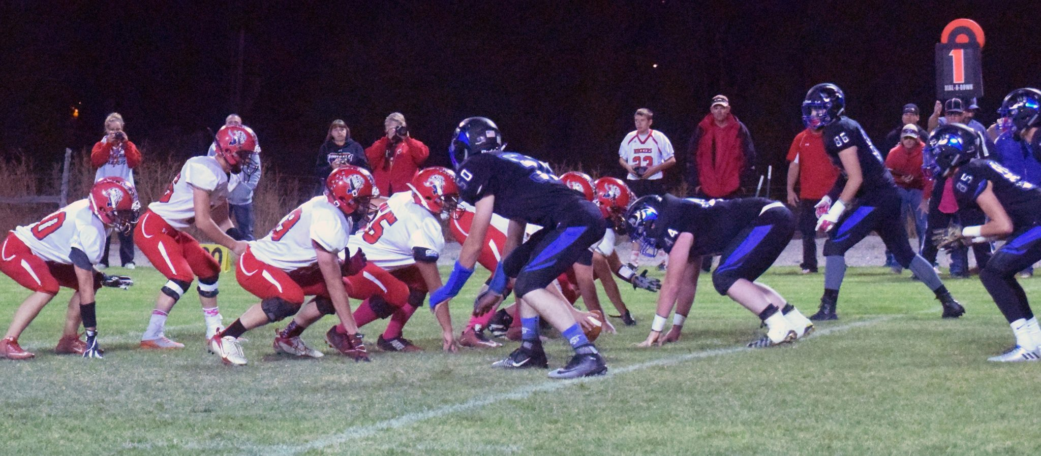 Pahranagat Valley Routs Tonopah for 99th Win