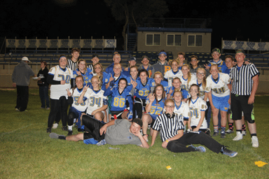 PVHS Celebrates Homecoming