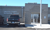 Detention Center, North Las Vegas Sign Contract Agreement
