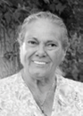 Dorothy Jane Budy