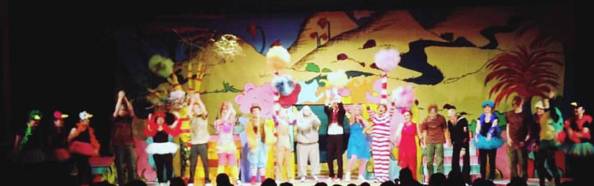 LCHS drama department performs musical