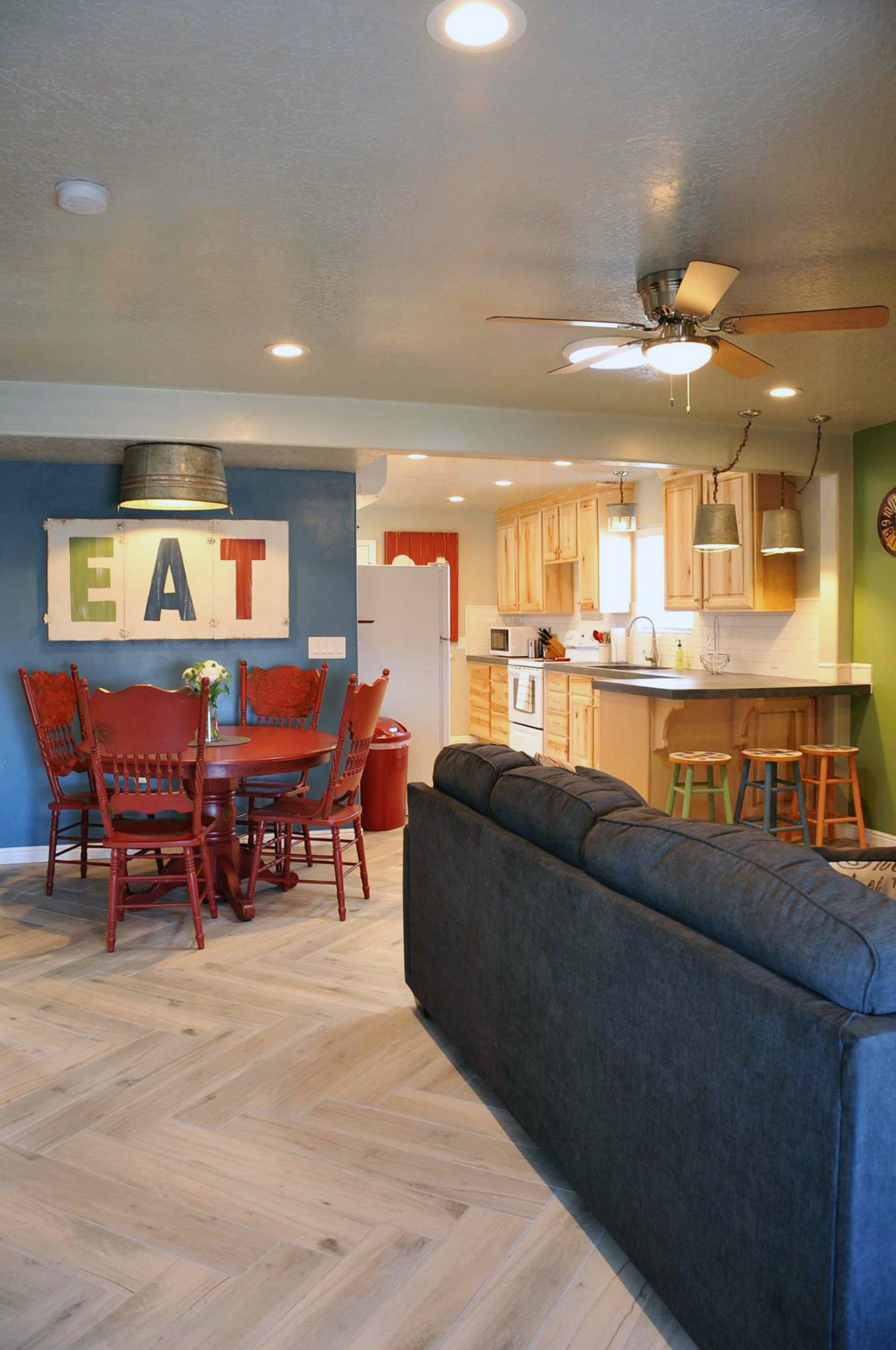 Pioche Highland Hideaway adds to lodging options