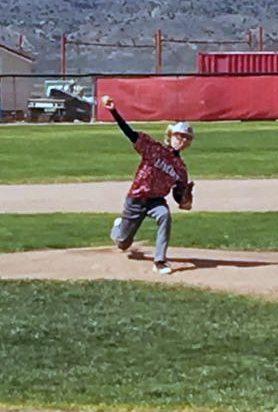 Lincoln baseball wins two over Laughlin