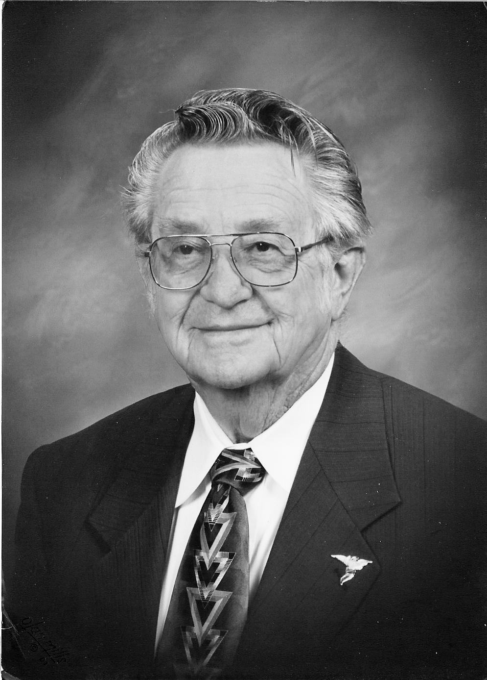 Raymond Earle Hutton