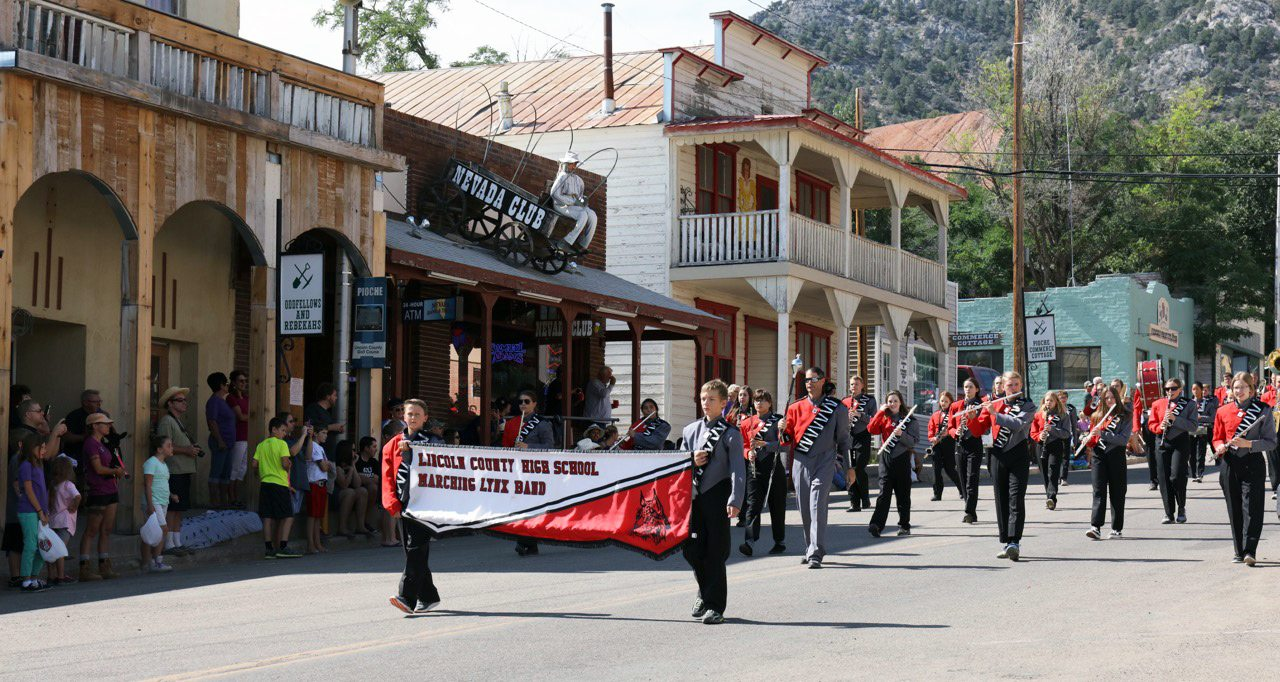 Pioche the Place to Be for Labor Day Fun