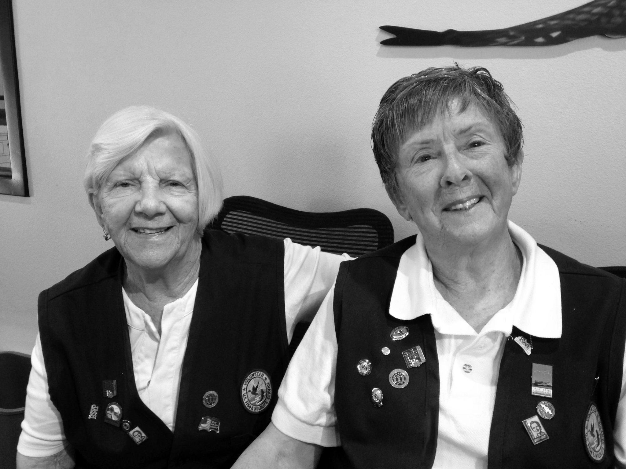 Wildlife Refuge Volunteers to Retire After 10 Years of Service