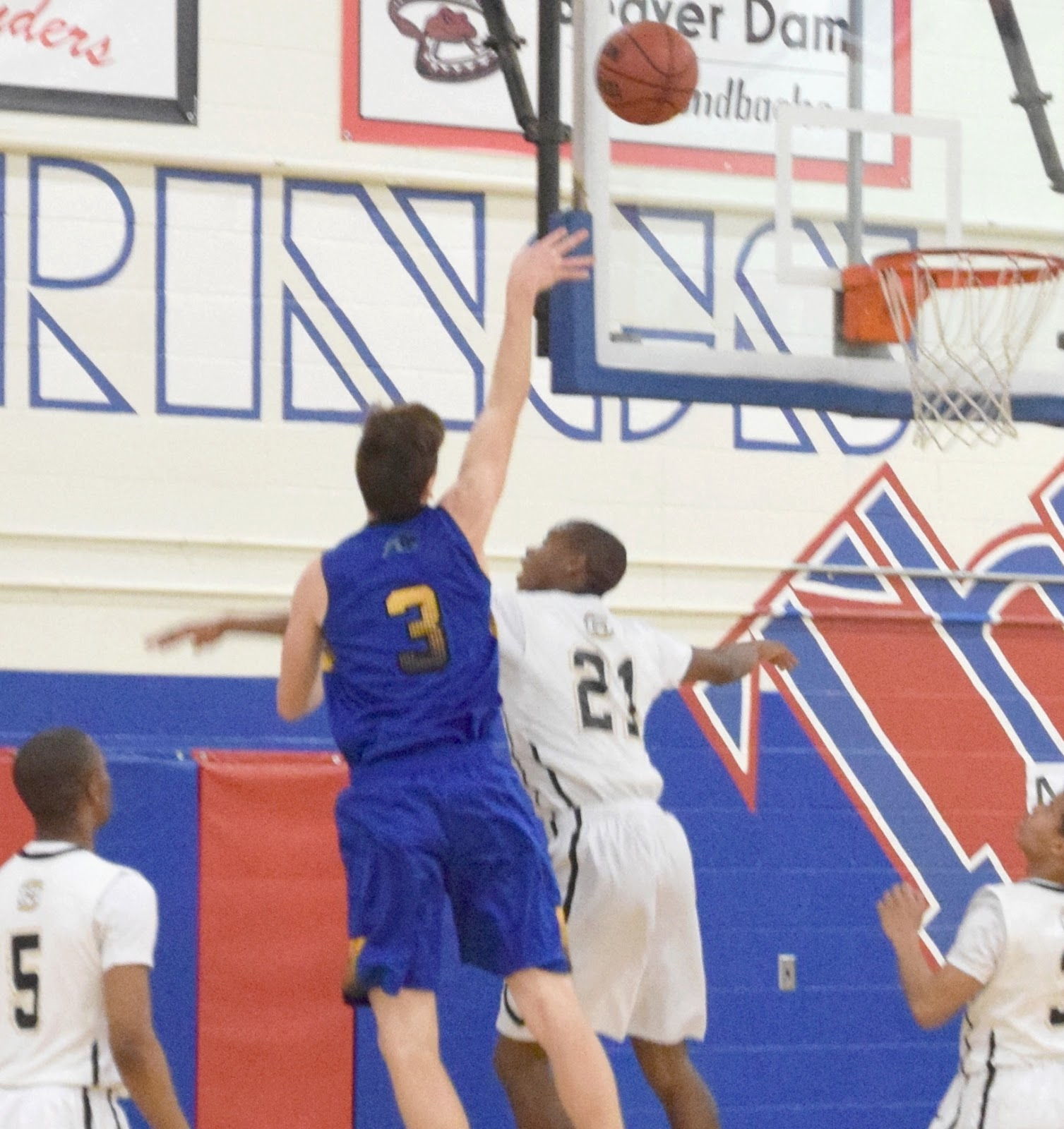 Panthers Get No.2 Seed in Regional Playoffs; Open Play Tonight