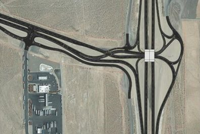 Interchange Expected to Be Completed by End of 2018