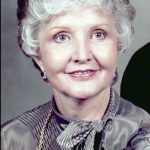 Dorla Dean Crothers