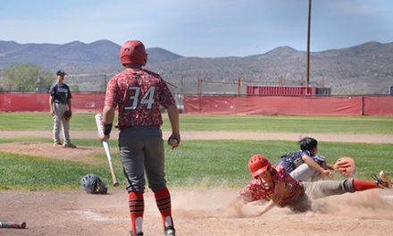 Lincoln Baseball Finishes Season Perfect in League
