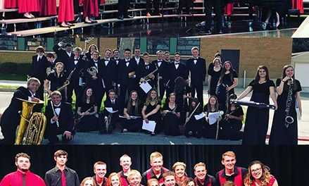 Music Students Shine in Utah