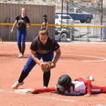 Whipple Leads Lady Panthers to Sixth Regional Title