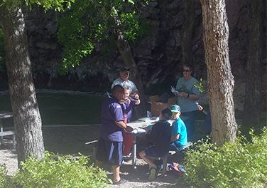 Cub Scout Day Camp Held