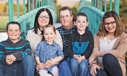 Community to Put on Benefit Dinner for Howard Family