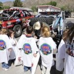 SNORE's Knotty Pine 250 will include the popular meet-and-greet session Friday at Caliente Elementary School.