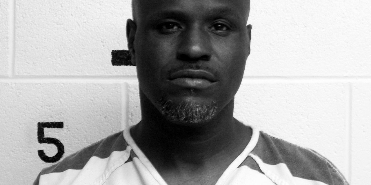 Man Jailed on Drug Charges