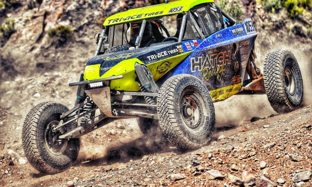 California Man Captures Overall, Class 10 Titles in Knotty Pine 250
